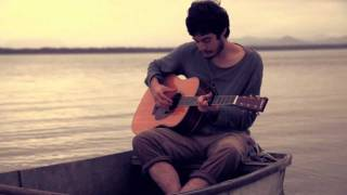 TIAGO IORC - Story of a Man (Acoustic on a boat) - Part 2