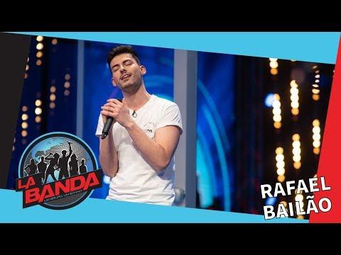 Rafael Bailão | PGM 04 | La Banda Portugal