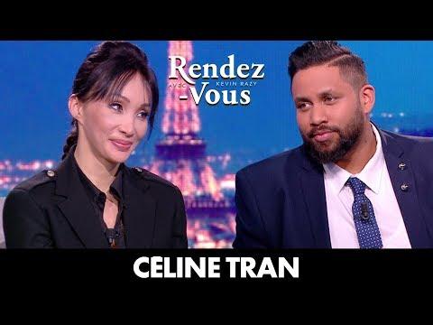 Céline Tran - RDV Kevin Razy saison 2