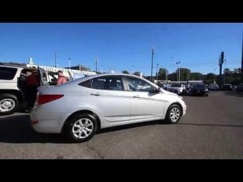 2014 Hyundai Accent Car Service Workshop Repair Manual