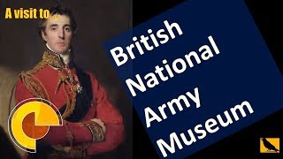 A visit to ... The British national Army Museum