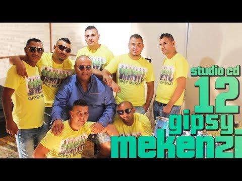 Gipsy Mekenzi Studio CD 12 RICHARD