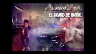 Albaro Star - FreeStyle #2 El Sicario Del Barrio (Rap2015)