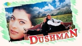 Aawaz Do Hamko  - Udit Narayan - Lata Mangeshkar - Dushman [1998]