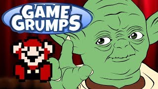Game Grumps Animated - Yoda's Funny Joke