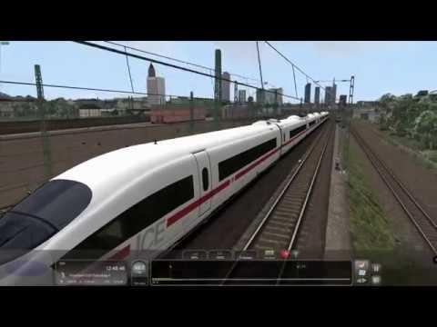 Train Simulator TS2019 The Ried to the Rhine (64bit) |