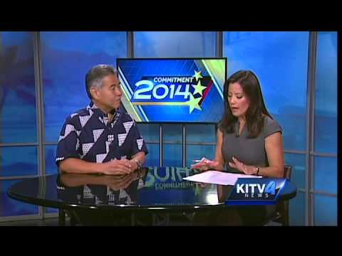 Hawaii Residents YOU MUST SEE THIS!!! David Ige SHOCKING footage