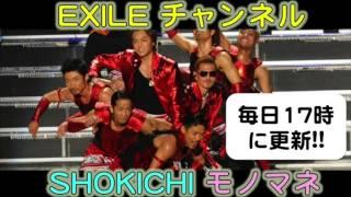 『EXILE EX-PRESS』2014.06.28より 番組のエンディングで佐藤大樹くんが...