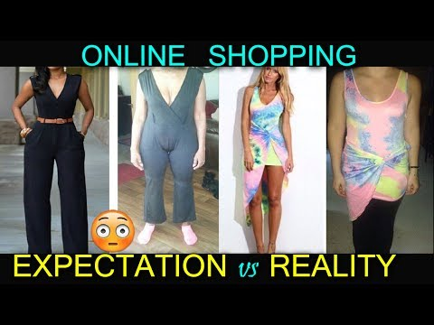 15 Things Failed in Online Shopping - People Who Deeply Regret Shopping Online