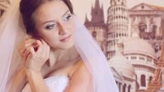 Свадьба промо 18 06 2016 Сергей и Виктория