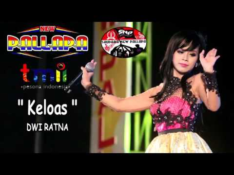 KELOAS DWI RATNA NEW PALAPA LIVE JAKARTA