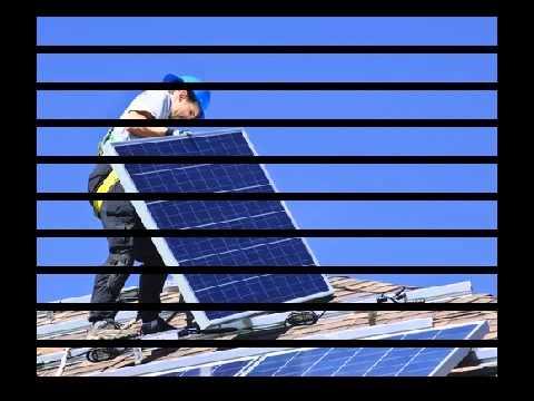 Solar Panel Installation Company South Ozone Park Ny Commercial Solar Energy Installation