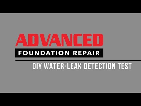 Slab Leak Inspections in Celina