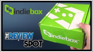 Subscription Spot | Indibox June 2017