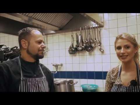 Gong 97.1  | Sabrina, kannst du eigentlich...Pichelsteiner Eintopf kochen?