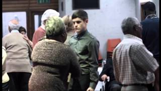 [Iwan Rheon] [Swoon] Simon Bellamy Misfits /Tribute/