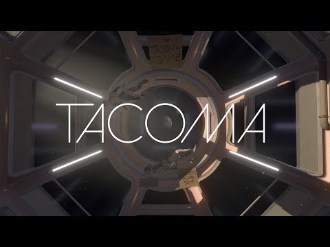 Tacoma - Trailer