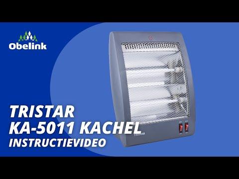 Tristar KA-5011 - Ideaal voor elke camping   Obelink Vrijetijdsmarkt