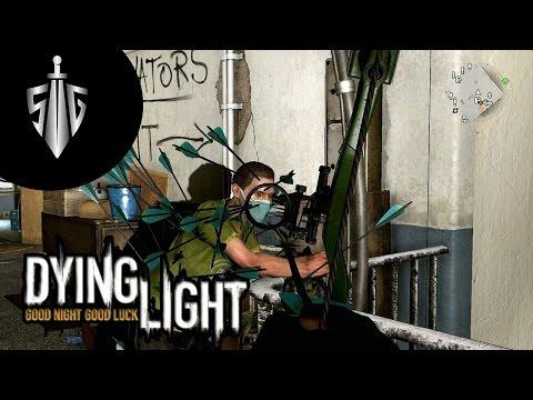Yay ve Ok  I  Dying Light  #13
