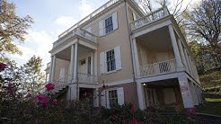 A Look at The Grange, Hamilton's Last Residence Before the Duel