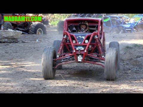 UTV BUST THE SHELL SERIES AT DIRT NASTY OFFROAD PARK