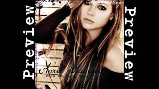 Avril Lavigne - Wish You Were Here (Club Rockerz Mix Edit)