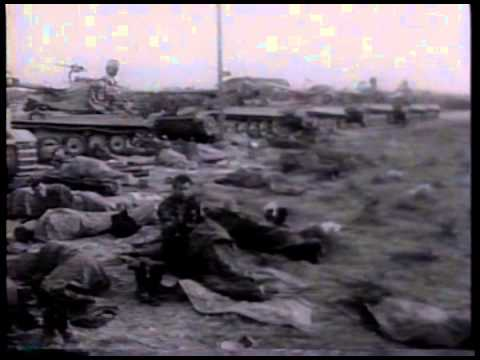 6 Day War Historical footage from Israel.