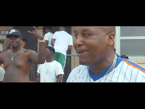 HoneyCombBrazy  Freestyle  (Official Music Video) L.L.D - RN4L