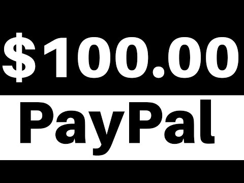 EARN $100 PER DAY FOR FREE! [Simple Make Money Online Website]