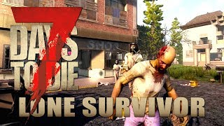 7 Days to Die #04 | Pawn Shop des Todes | Alpha 17 Gameplay German Deutsch thumbnail