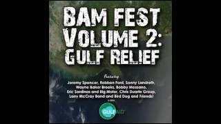 "BamFest Volume 2 ""Lateral Climb"" - Robben Ford"