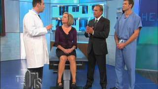 Witness a Cutting-Edge Varicose Veins Treatment on