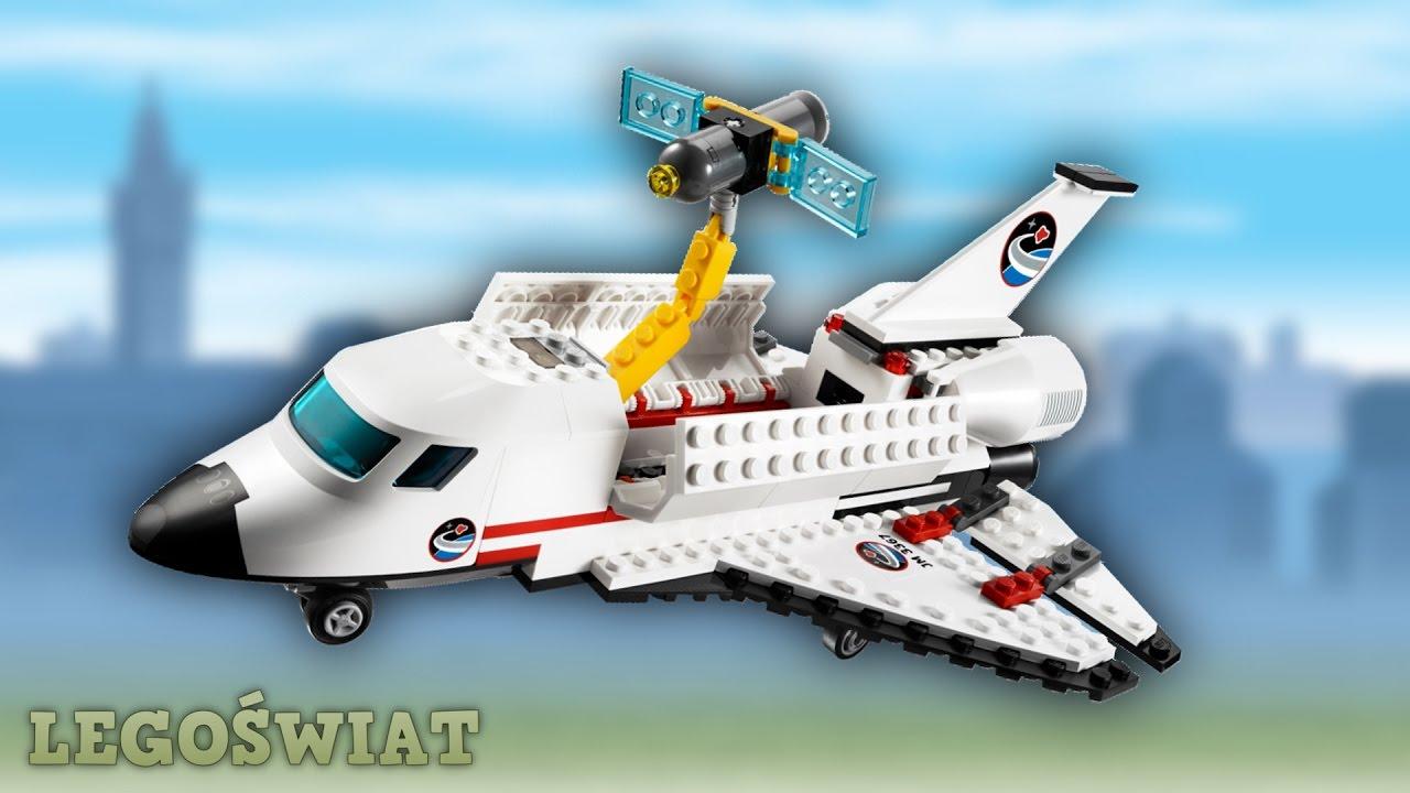 lego space shuttle you tube - photo #2