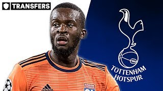 NDOMBELE SIGNS FOR SPURS FOR £55M   FLAV IS IN SHOCK!