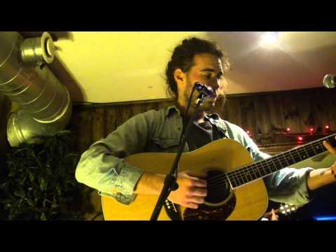 Matt Corby - 'Big Eyes' (London Intimate Gig)