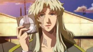 Black Lagoon Season 1 Collection Trailer