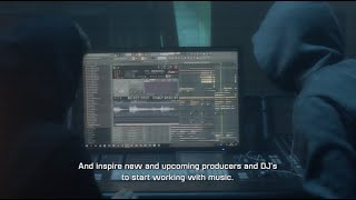 p74y.com – Eurodancer: Alan Walker, K-391, Tungevaag & Mangoo
