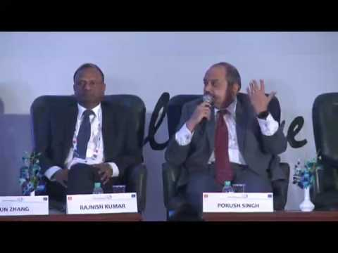 DAY 1-Plenary 1: Two Years Hence: How Has Financial Inclusion Advanced in India?