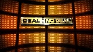 Deal Or No Deal - Mucha Presión