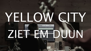 Van Echelpoel - Ziet Em Duun (YELLOW CITY rock cover)