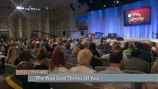 Become a Love-of-God Agent with Kenneth Copeland (Air Date 6-1-17)