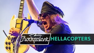 Baixar The Hellacopters live | Rockpalast | 2019