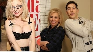 Repeat youtube video Premature Ejaculation with Porn Star Nina Hartley - Sex Talk With My Mom