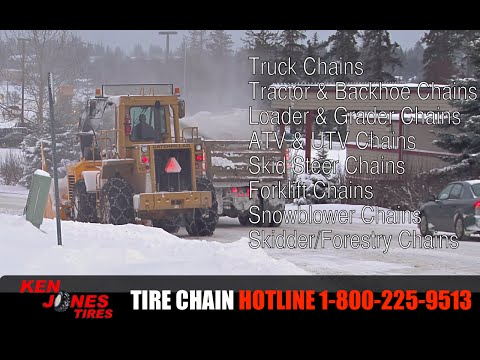 Tire Chains Buffalo NY | call 1-877-844-2010 | Tire Chain Expert Support