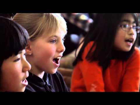 San Francisco Children's Musical Theater (SFCMT)