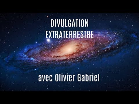 Olivier Gabriel - La divulgation qui vient: ses difficultés, son avancement et ses perspectives