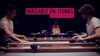 Now Hear Ensemble: Made In California