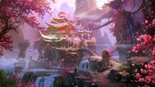 【中國風極品】超極致中國風音樂 - 泱泱華夏千古風華