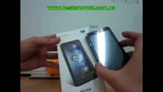 видео Doogee Y6 Max — флагманский смартфон с 3D-экраном