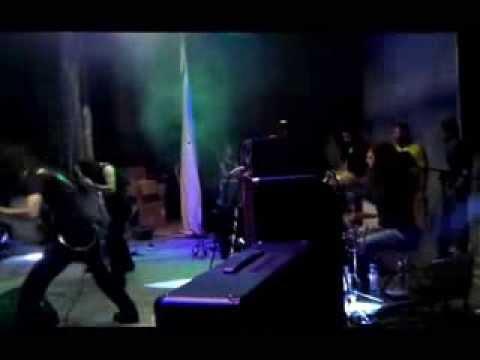 AZOOMA In Persian Rock & Metal Festival